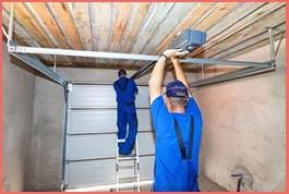 Express Garage Door Service Orlando, FL 407 641 0659